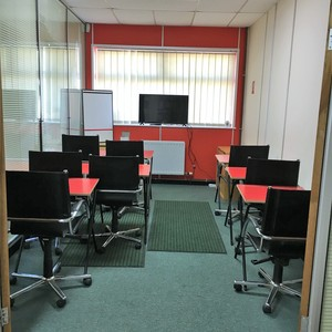 Training Room Hire - SMALL ROOM